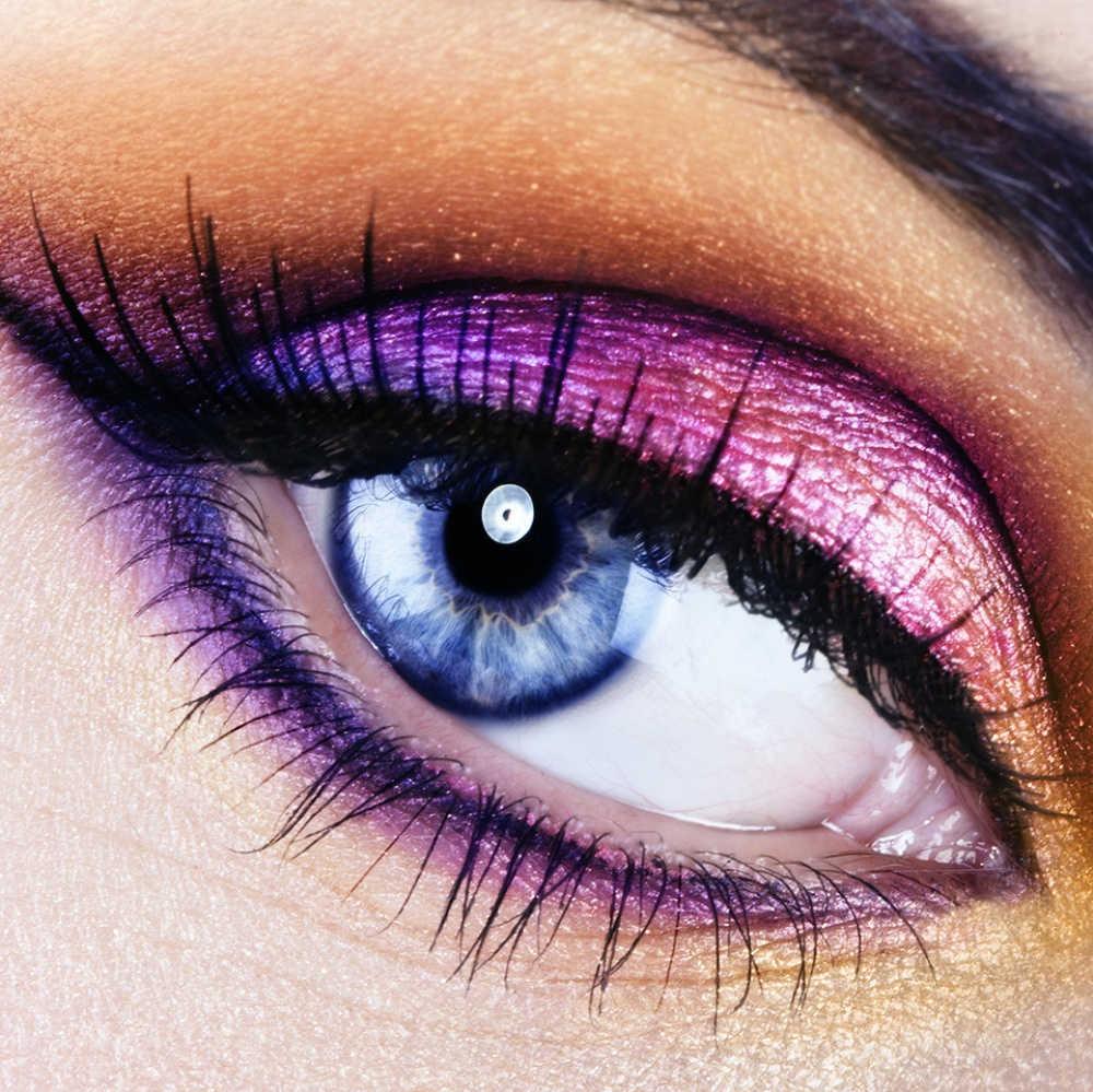 Akys - ligų veidrodis