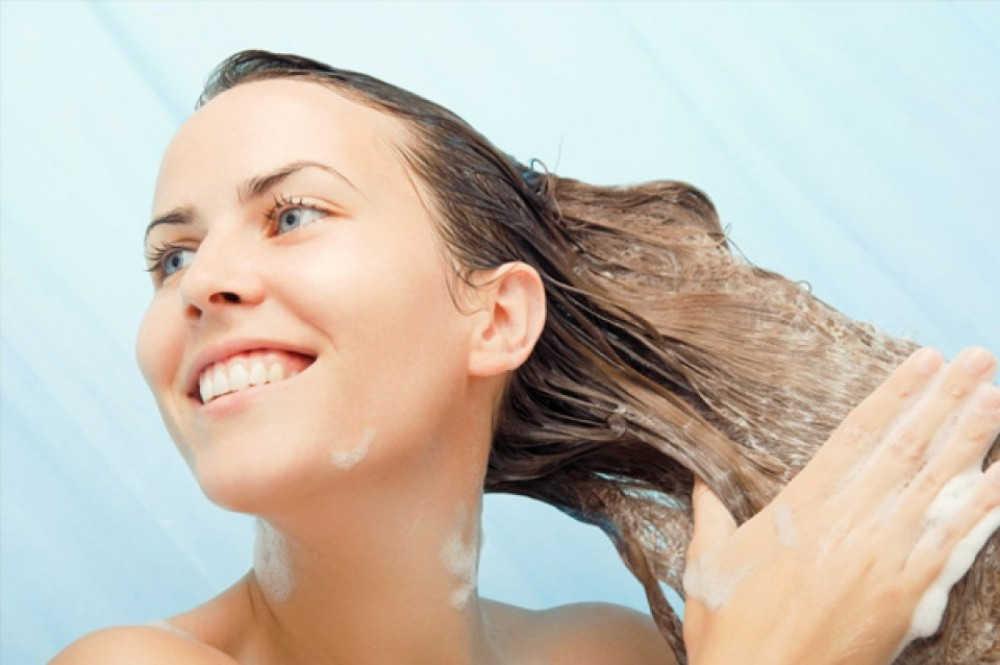 Kasdienė plaukų priežiūra