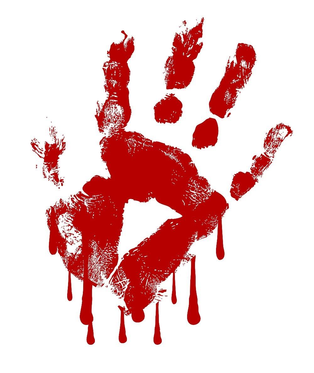 Kraujas - stiprus kaip geležis