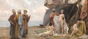 Neištikima - į vergovę