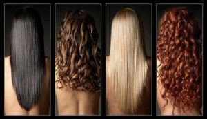 Pigmento kiekis ir plauko spalva