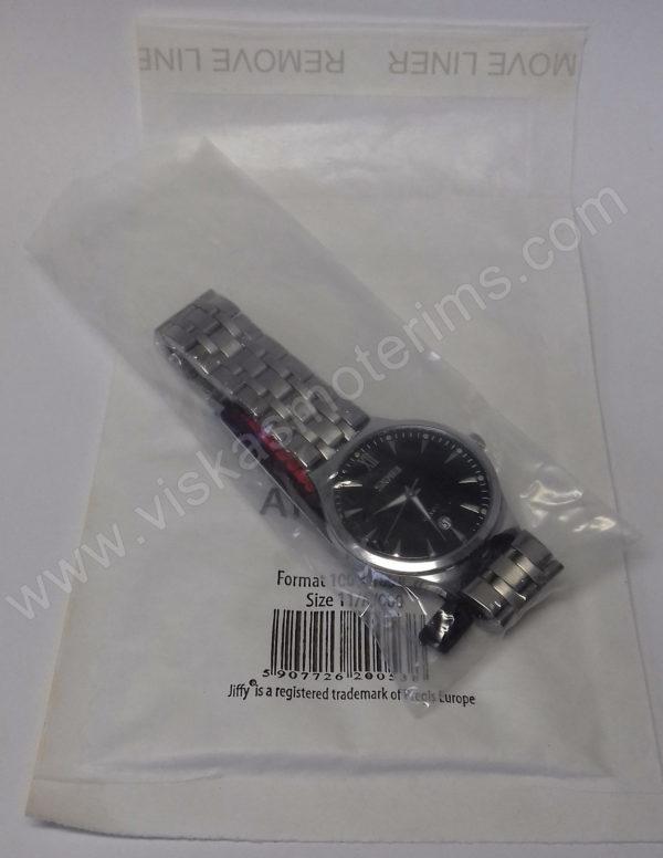 Vyriškas laikrodis Skmei metalinis - su siunčiamu voku