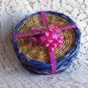 Padėkliukų rinkinys puodukams ir lėkštėms - kaip dovana iš viršaus