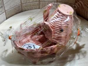 Pinta kiaulytė saldaininė 14