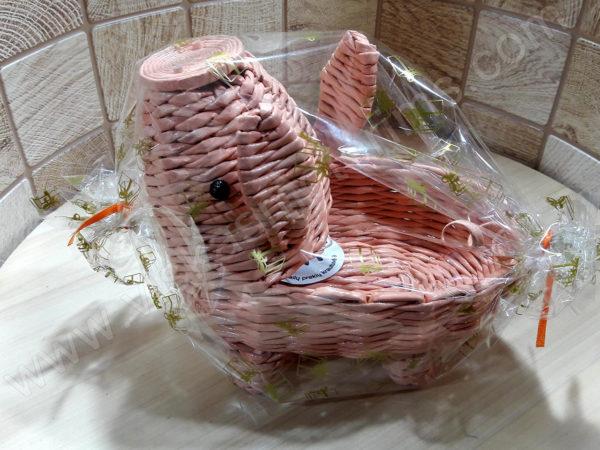 Pinta kiaulytė saldaininė 16