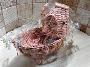 Pinta kiaulytė saldaininė 17