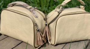О сумках и не только
